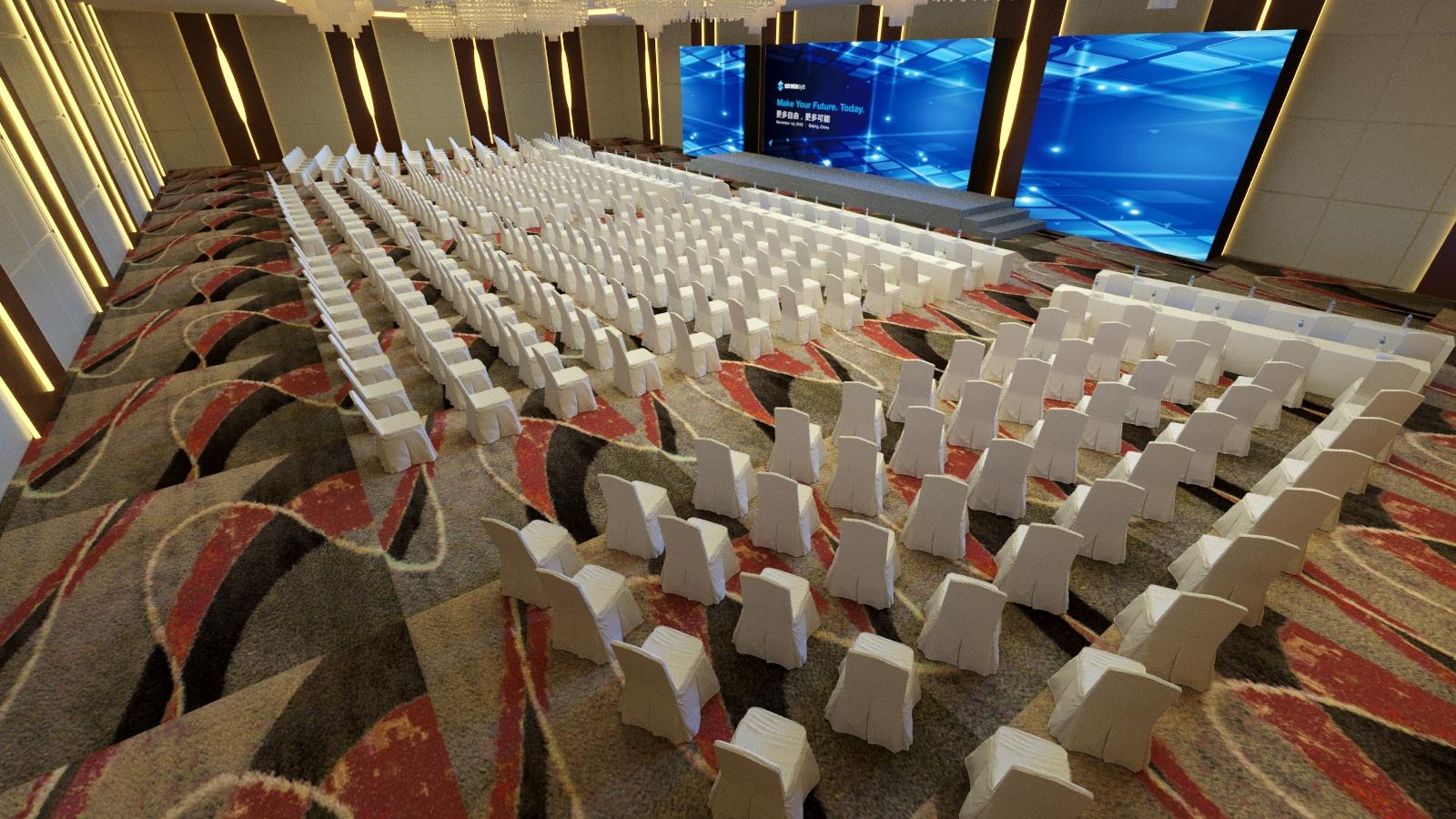 2019 Stratasys中国3D打印用户大会