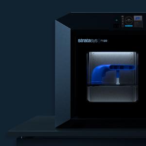 Stratasys F120 Industrial grade 3D printer