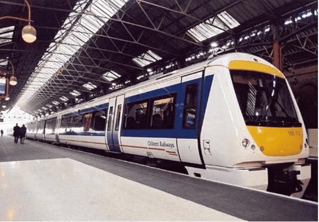英国铁路行业加快发展,3D打印派上什么用场?-Stratasys 3D打印