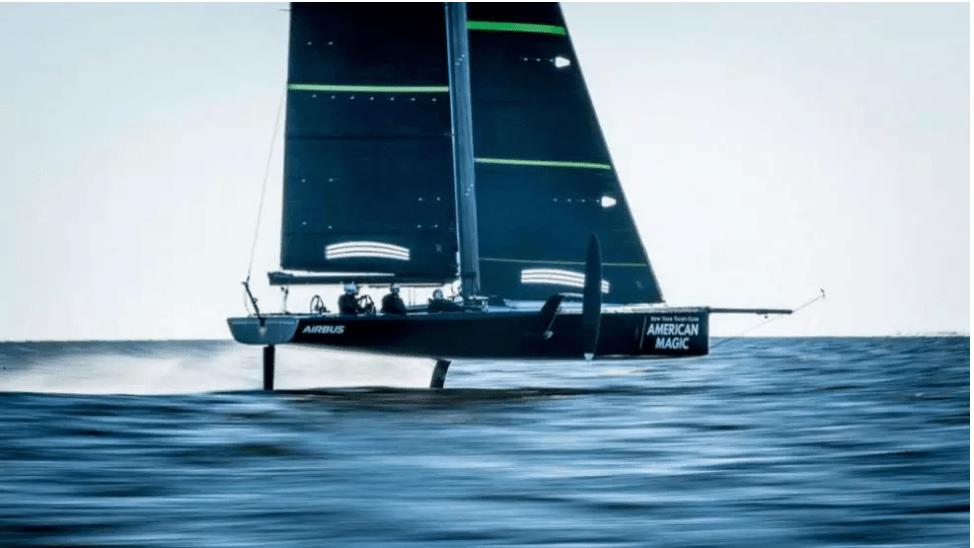 近期,Stratasys正式啟動了卓越性能合作夥伴項目-匯集了賽車,帆船比賽和連續超音速旅行的領導者,以推動增材製造的邊界。-Stratasys 3D打印