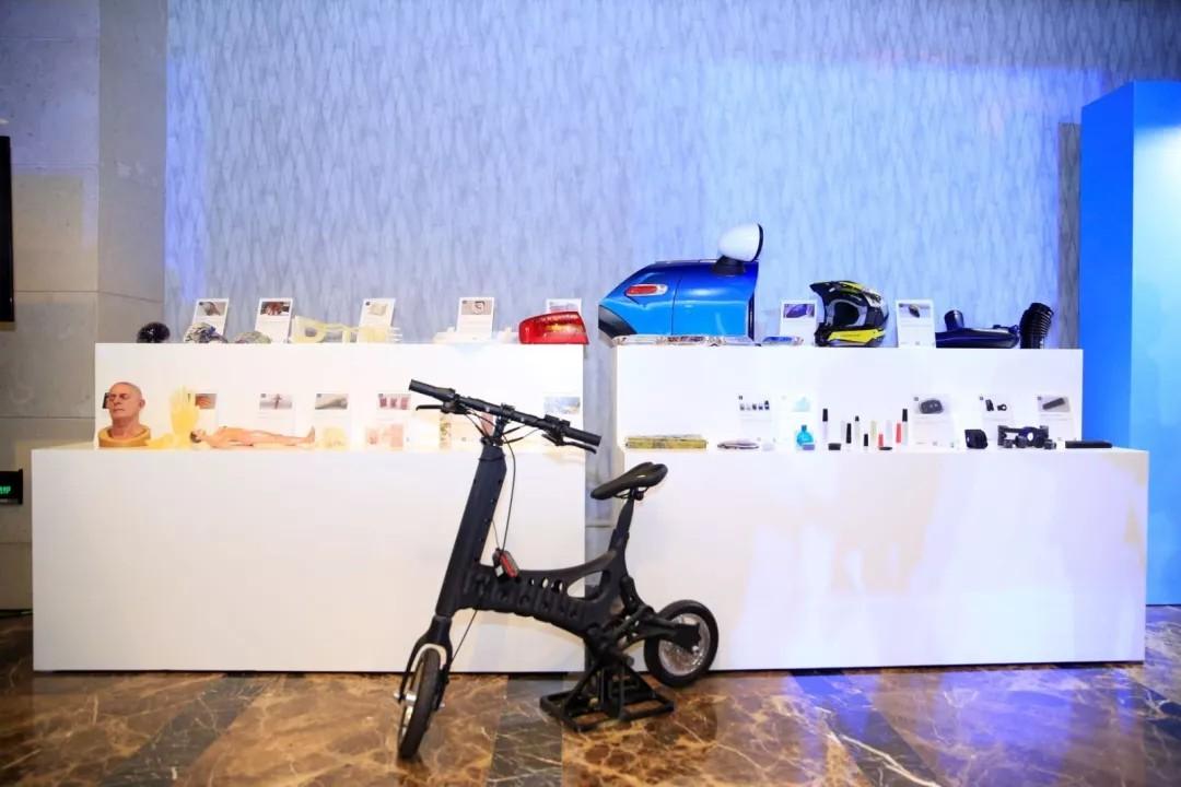 3D打印脚踏车-活动回顾