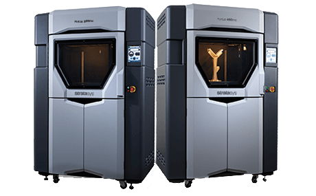 stratasys 3d打印机