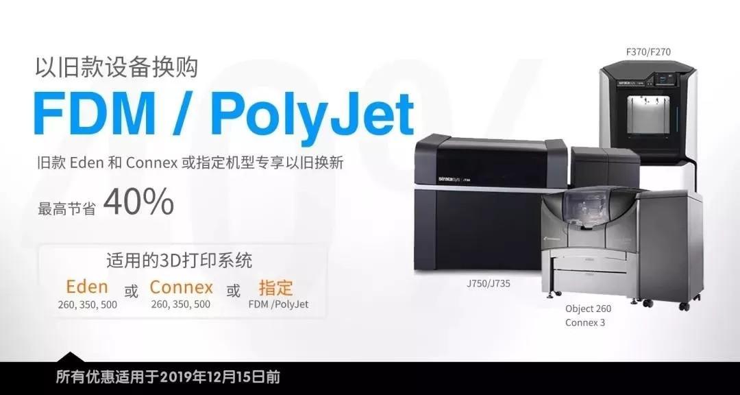 FDM/PolyJet