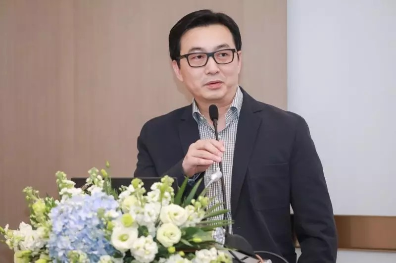上海康德莱医疗科技有限公司总经理 – 张苇笙先生