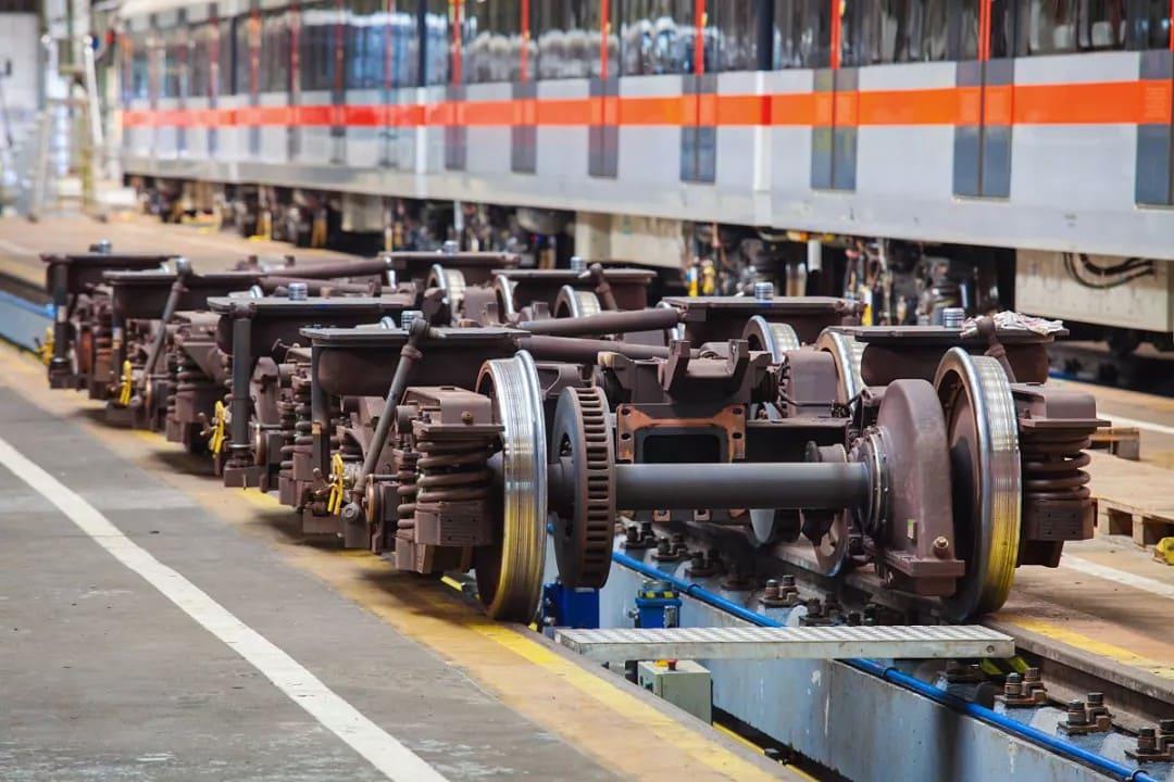 3D打印将成为引领轨道交通供应商运营必不可少的一部分