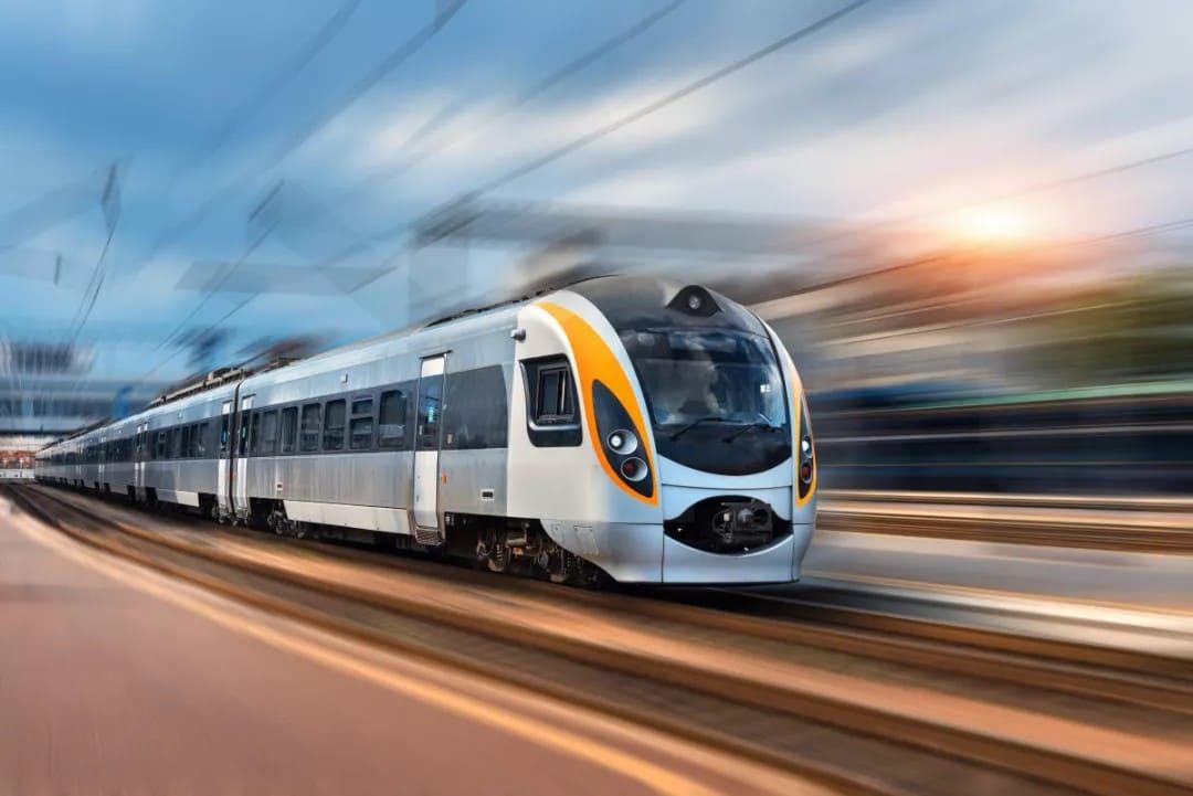 3D打印已成为轨道交通供应商的工业级工具