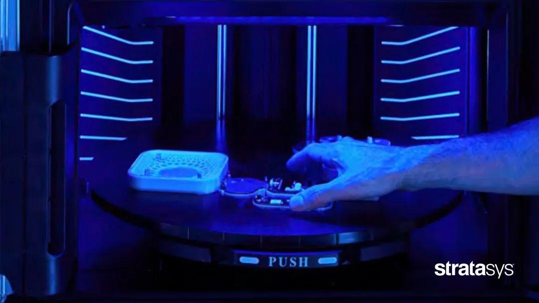 J55 3D彩色打印机