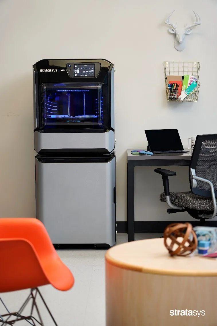 j55 3D打印机