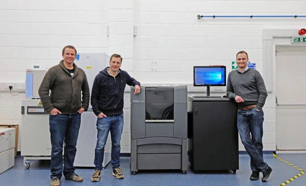J826 3D打印机
