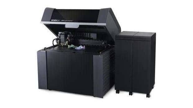 全彩3D打印机