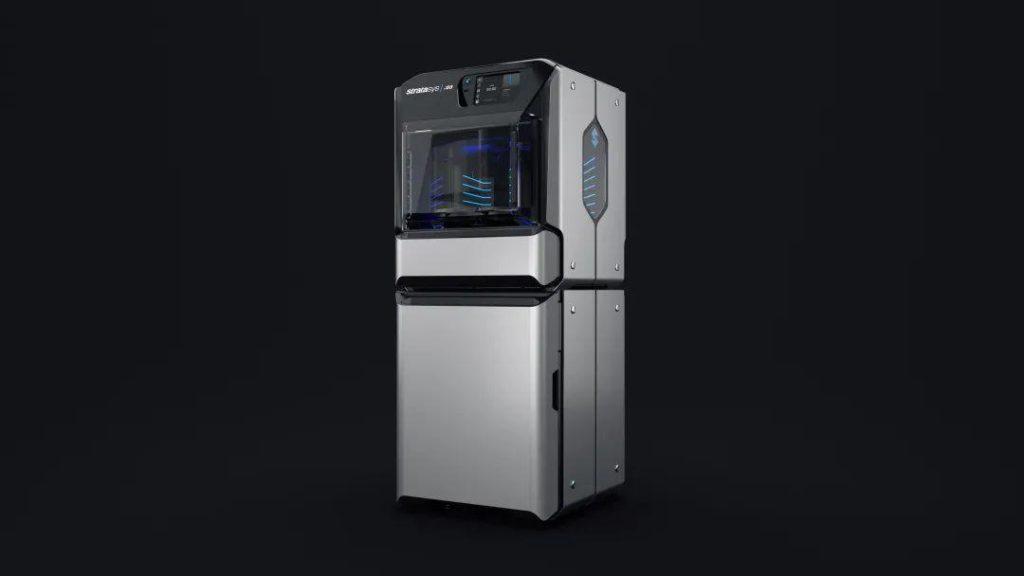 彩色3D打印技术