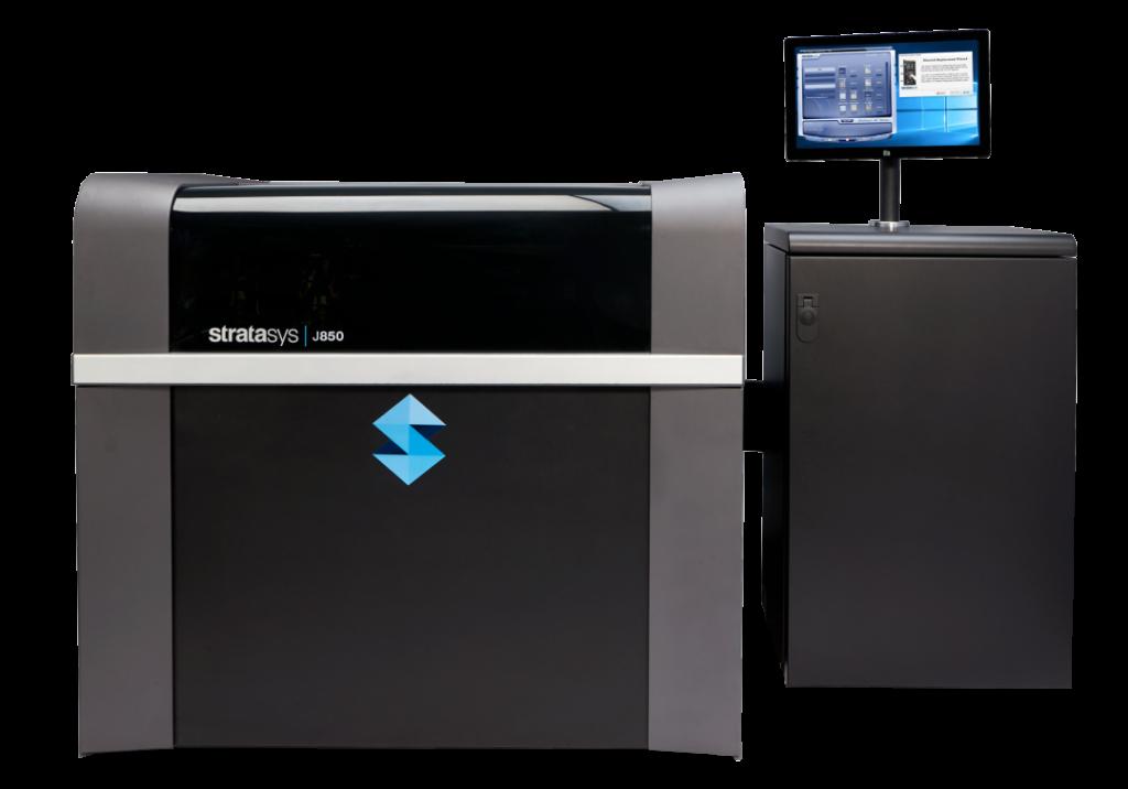 3D打印部件