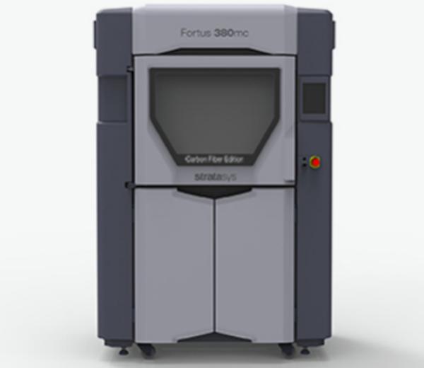 Fortus 380CF3d打印机