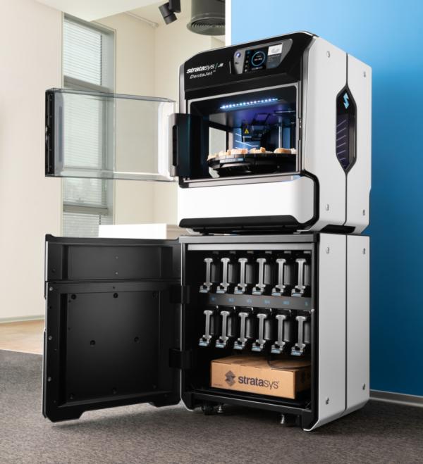J5 DentaJet™3D打印机