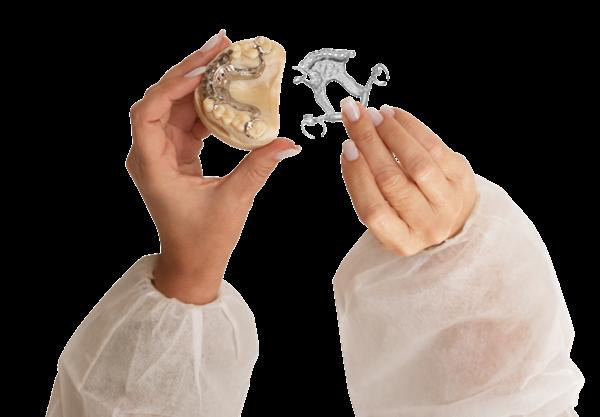 3D打印提供商