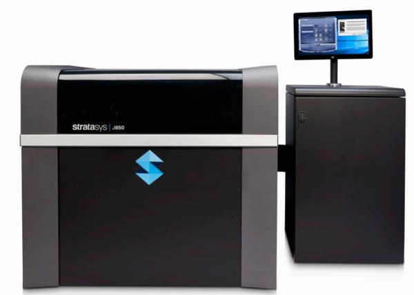 工业级3d打印