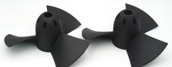 Nylon 12CF碳纤维材料