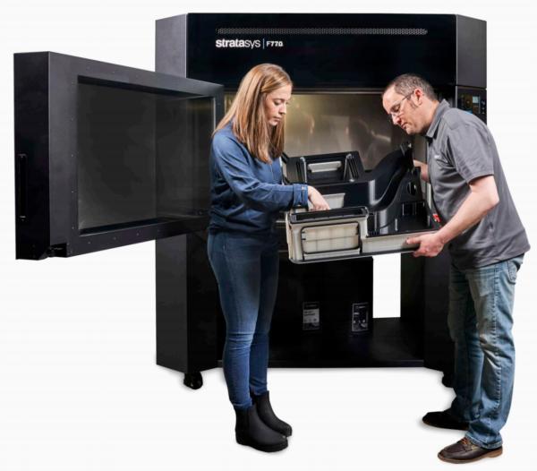 大型3D打印