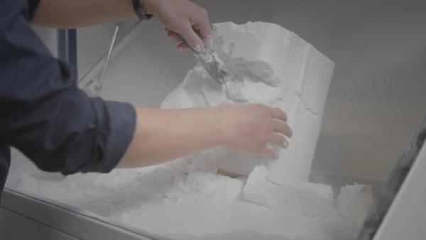 Stratasys PolyJet 3D打印