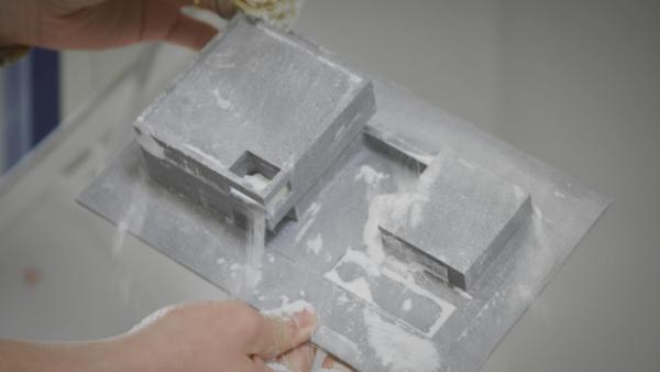 H350 3D打印机