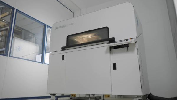 Stratasys H350 3D打印机