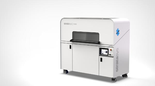 SAF H350尼龙3D打印机