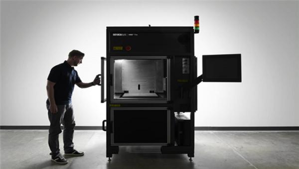 SLA光固化3d打印机