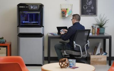 3D打印功能